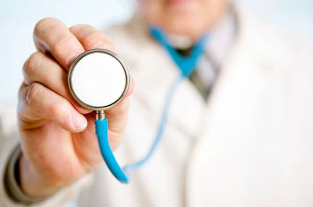 Doktor maaşları