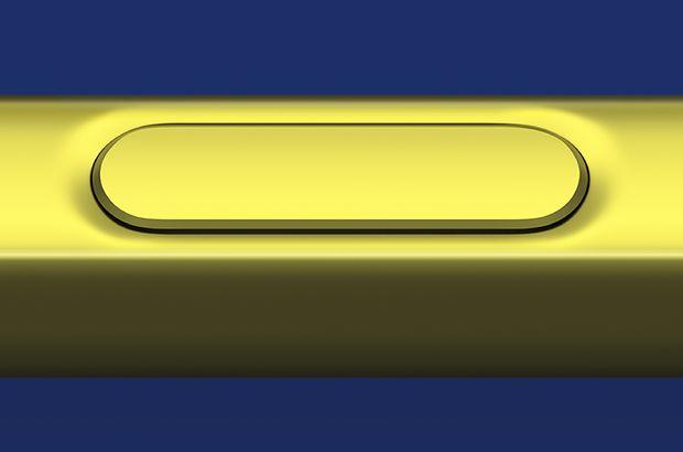 Samsung Galaxy Note 9 s pen kalem bluetooth