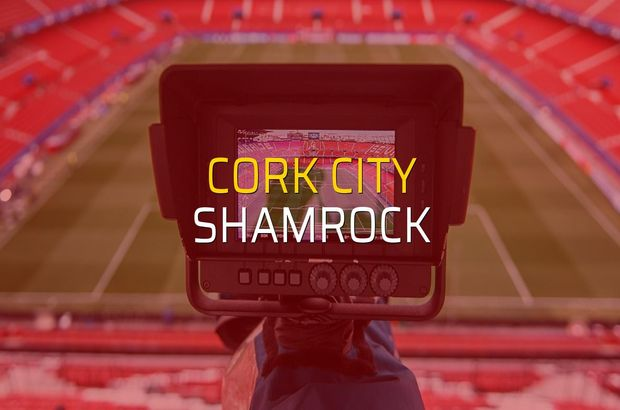 Cork City - Shamrock düellosu