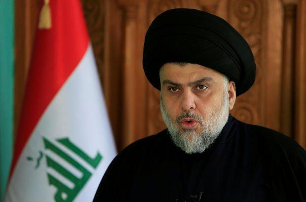 Irak'ın kazananı Sadr'ın askeri yardımcısı öldürüldü!