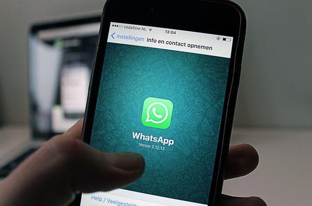 WhatsApp'ta çevrimiçi görünüm nasıl gizlenir?
