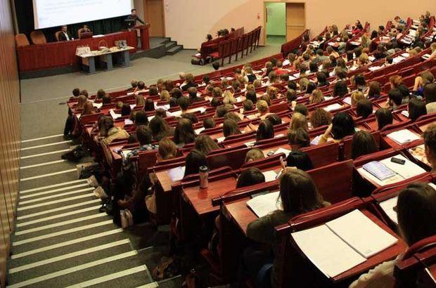 üniversiteye yönelik kararlar Bakanlar Kurulu Resmi Gazete