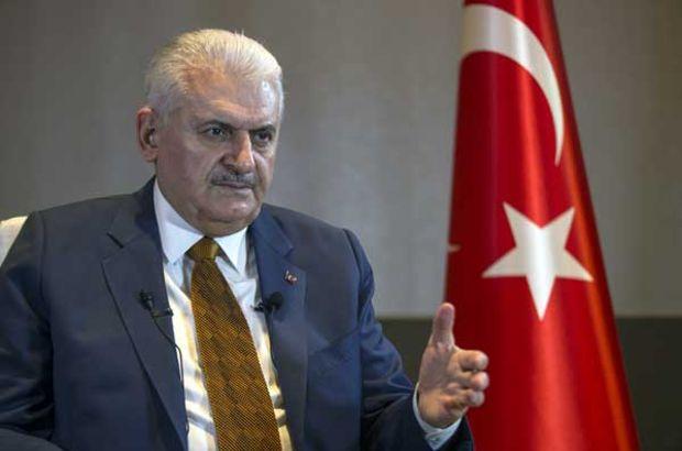 Türkiye'nin son başbakanı Binali Yıldırım
