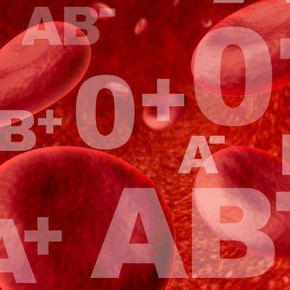 En şanslı kan grubu