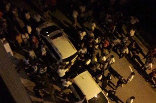 Kavgada mahalle sakinlerinden 3'ü yaralandı
