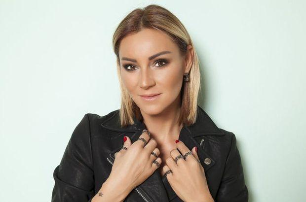 Pınar Altuğ - Pınar Altuğ dolgu - Yağmur Atacan