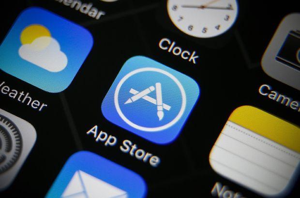 apple, app store, 10 yaş istatistik