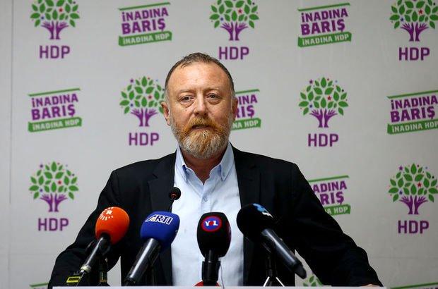 HDP'li Sezai Temelli