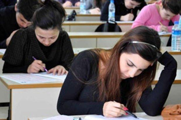 KPSS sınav yerleri
