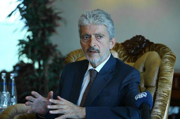 Ankara Büyükşehir Belediye Başkanı