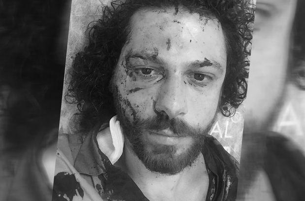 İstanbul Kadıköy Oral Özer bar saldırısı