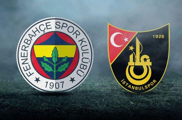 Fenerbahçe İstanbulspor