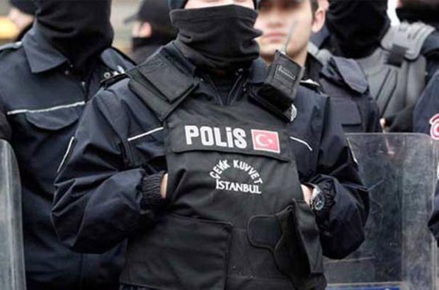 polislik başvuruları