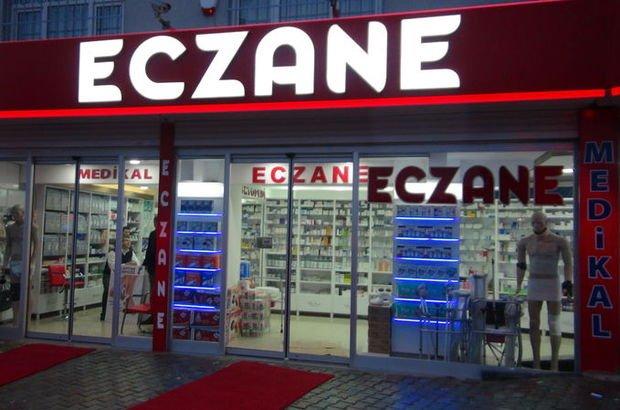 2019 Eczane çalışma saatleri: Eczaneler kaçta açılır, kaçta kapanır? Cumartesi günleri açık mı?
