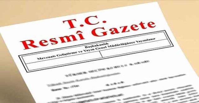 Resmi Gazete'de KHK ihraç listesi yayımlandı mı? Resmi Gazete'de yayımlanan 699 sayılı KHK'da ihraç listesi var mı? 2018