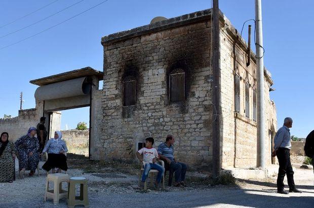 Afrin'deki Atatürk evi