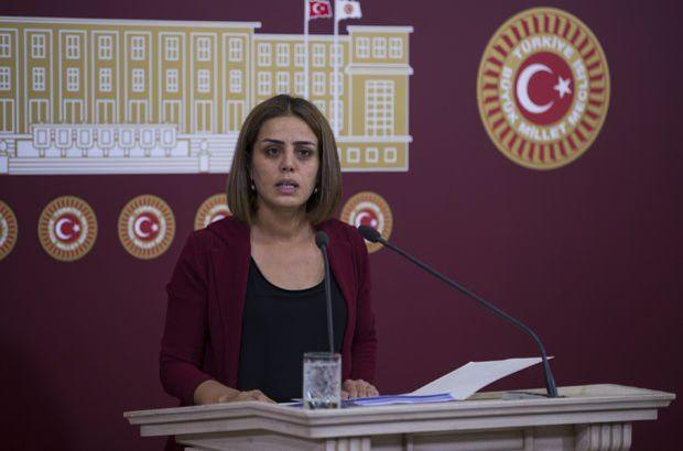 HDP'li Ayşe Acar Başaran yine 22 saniyede yemin etti