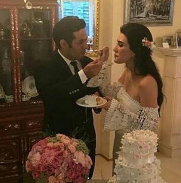 Mert Fırat ile İdil Fırat'ın nikah şahidi Sezen Aksu olacak - Magazin haberleri