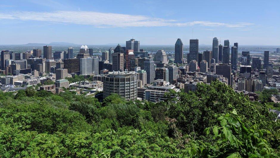Kanada'da aşırı sıcaklar 10 günde 54 can aldı!