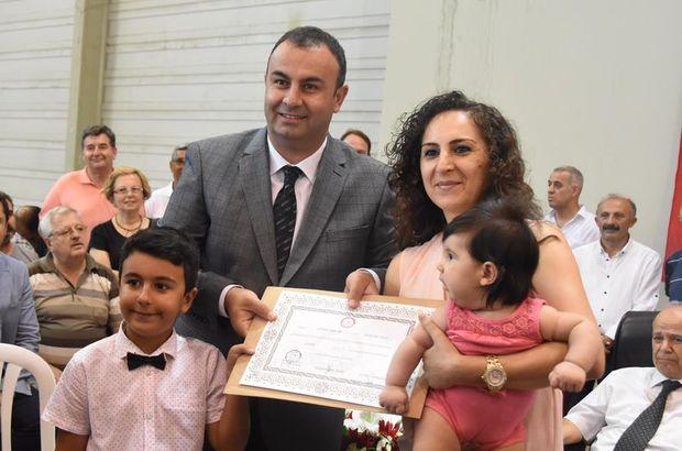 CHP'li Ednan Arslan yemin töreninde acı haberi aldı