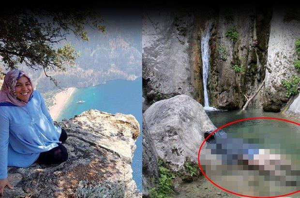 Son dakika: Fethiye Kabak Koyu'nda kayalıklardan düşen Azeri turist öldü