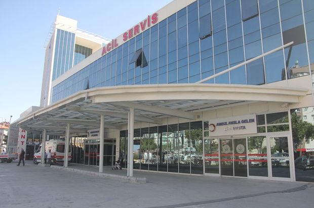 Hastanelerde yeni dönem!
