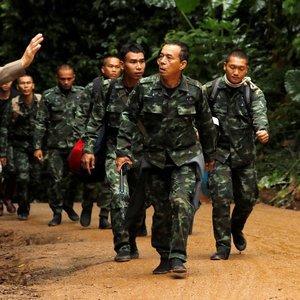 TAYLAND'DAKİ KURTARMA OPERASYONUNDAN PEŞ PEŞE SEVİNDİRİCİ HABERLER!