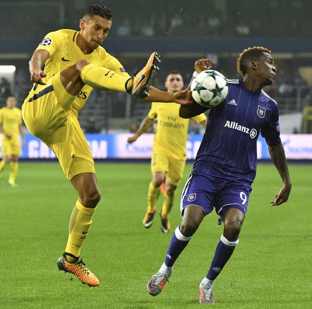 Galatasaray'ın yeni transferi Henry Onyekuru'yu tanıyın! İşte bilinmeyen tüm yönleri! Henry Onyekuru kimdir