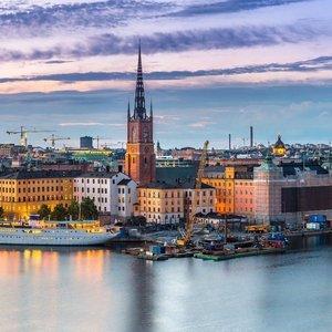 STOCKHOLM'DA GEZİLECEK YERLER LİSTESİ...