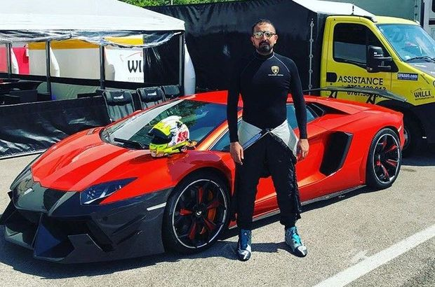 Le Mans yarışları Türk pilot
