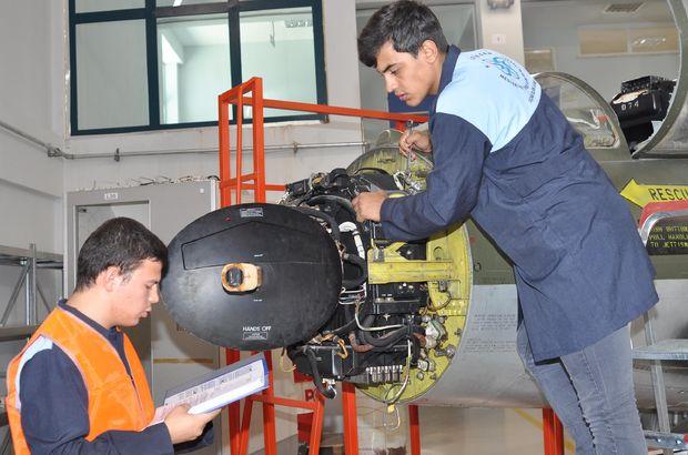 Mesleki ve Teknik Anadolu Lisesi
