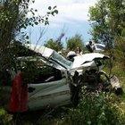 TEM Otoyolu'nda feci kaza! 2 ölü, 13 yaralı