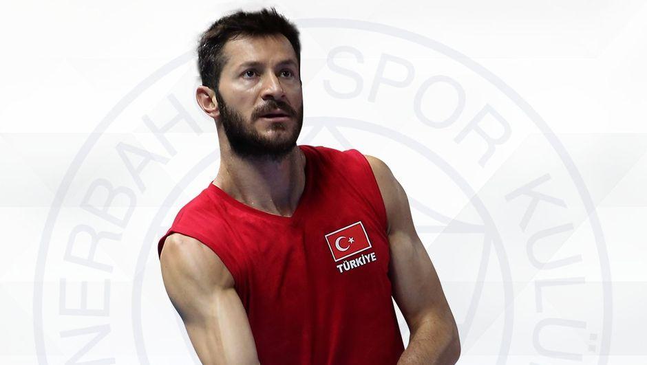 Emre Batur, Fenerbahçe'de