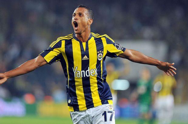 Nani, Fenerbahçe'den haber bekliyor