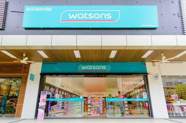Watsons mağazaları saat kaçta açılıyor, akşam saat kaçta kapanıyor? 2019 Watsons çalışma saatleri...
