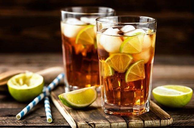 Serinleten yaz içecekleri tarifleri!