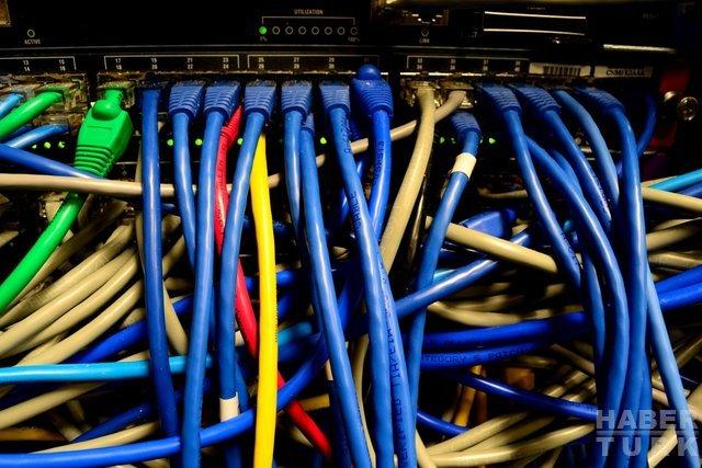 En hızlı internet bağlantısına sahip ülkeler belli oldu 90