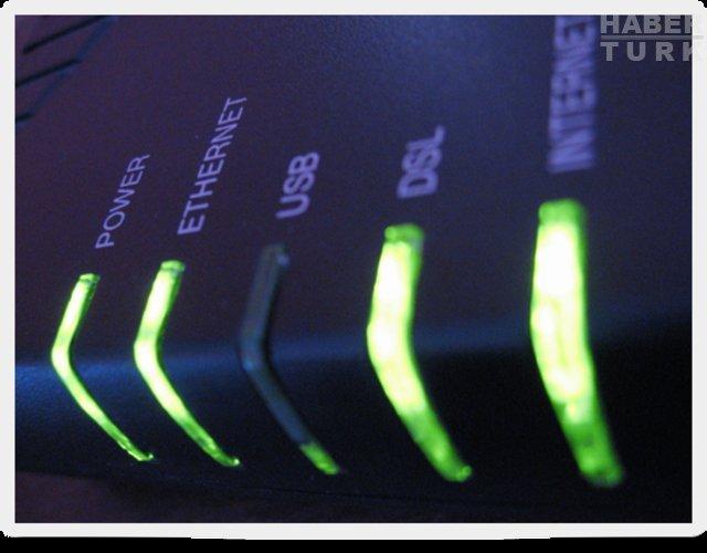 En hızlı internet bağlantısına sahip ülkeler belli oldu 42