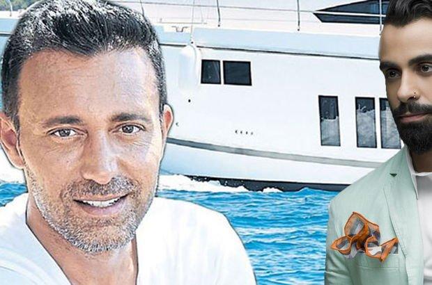Mustafa Sandal -