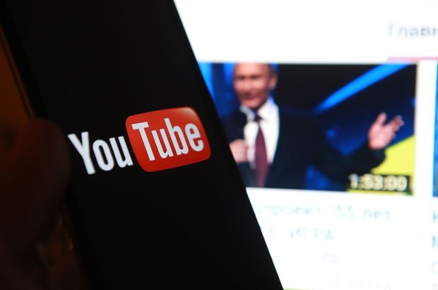 youtube yalan haber google yatırım