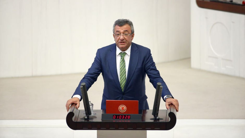 CHP'den yeni hükümet için ilk yorum