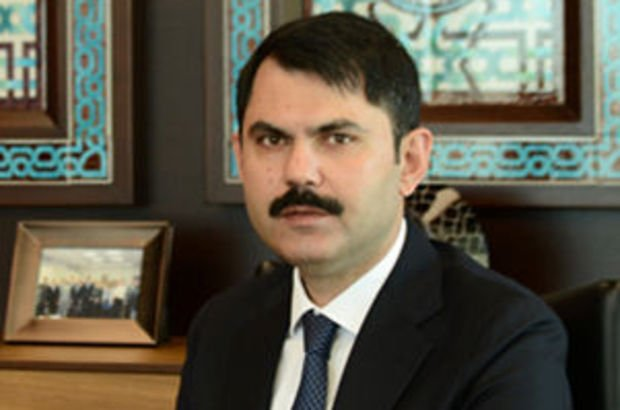 Murat Kurum kimdir