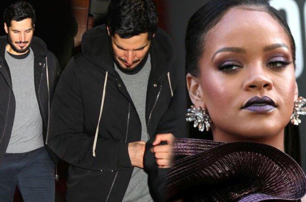Rihanna - Hassan Jameel
