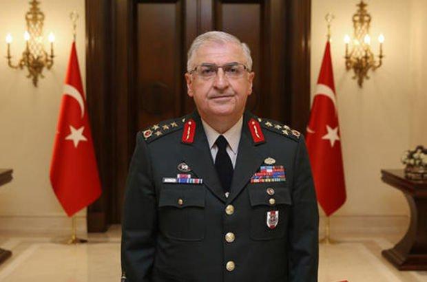 TSK'nın yeni Genel Kurmay Başkanı Yaşar Güler kimdir?