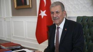 Eski Sağlık Bakanı Ahmet Demircan böyle veda etti!