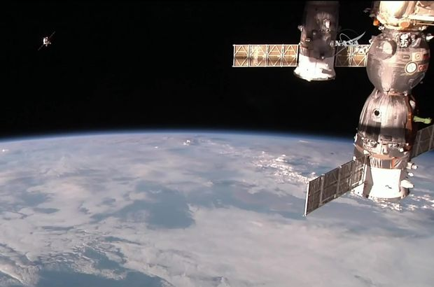 rusya uzay istasyonu rekor