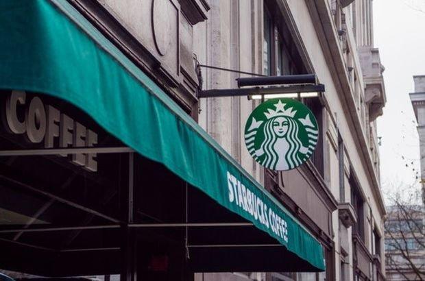 Starbucks plastik pipet ABD