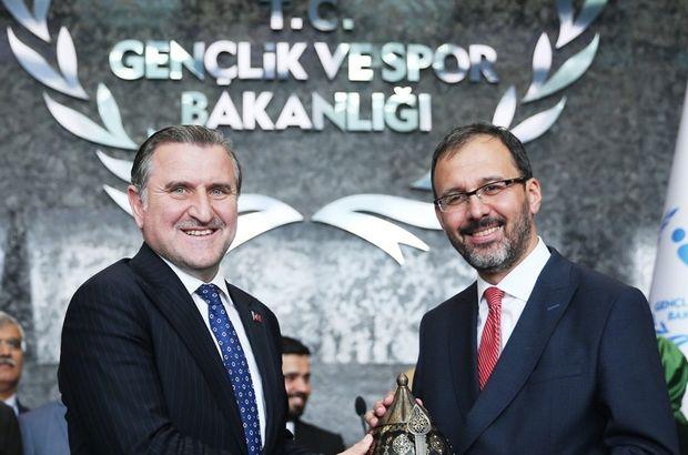 Osman Aşkın Bak Mehmet Muharrem Kasapoğlu