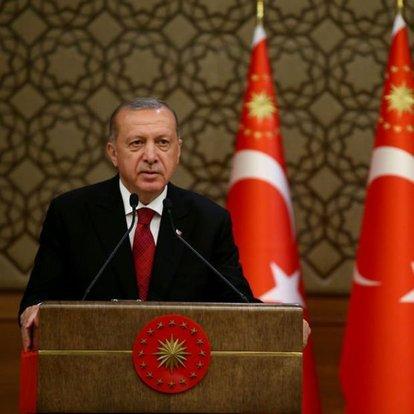recep tayyip erdoğan'ın kabinesi