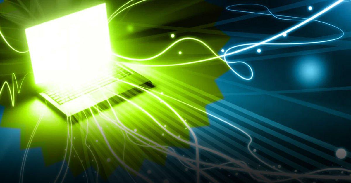 En hızlı internet bağlantısına sahip ülkeler belli oldu 92